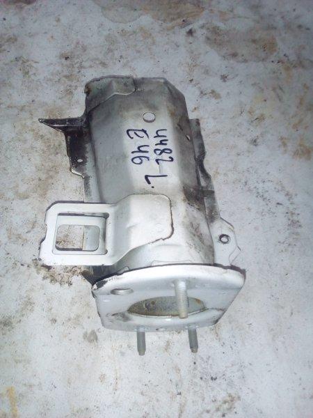 Лонжерон Bmw 3 E46 M54 2003 передний левый