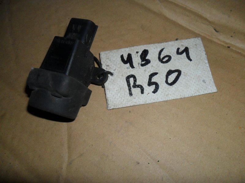 Датчик отключения бензонасоса Mini Cooper R50 1.6 2004
