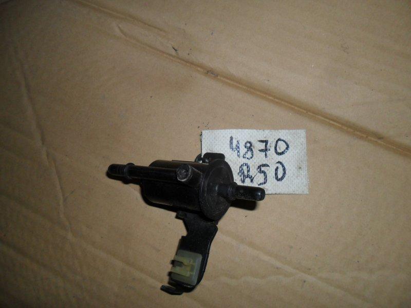 Клапан вентиляции бака Mini Cooper R50 1.6 2002