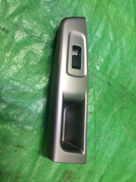 Кнопка стеклоподъемника Subaru Impreza GH3 EL15 2007