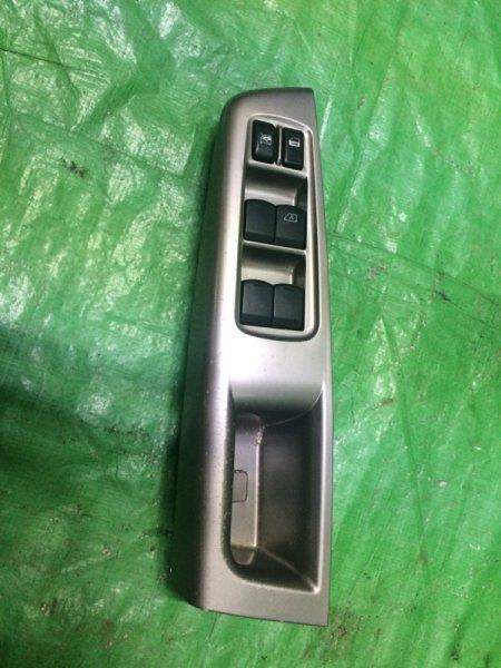 Блок управления стеклоподъемниками Subaru Impreza GH3 EL15 2007