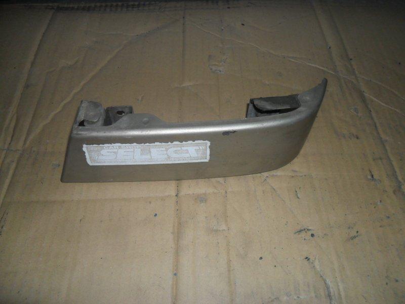 Накладка под фонарь Nissan Sunny SB15 YD22 1999 правая
