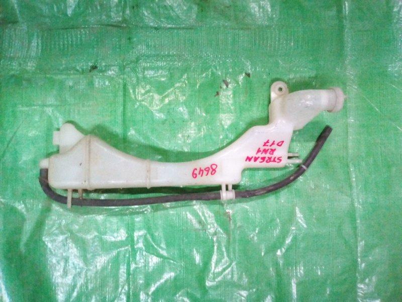 Бачок расширительный Honda Stream RN1 D17A