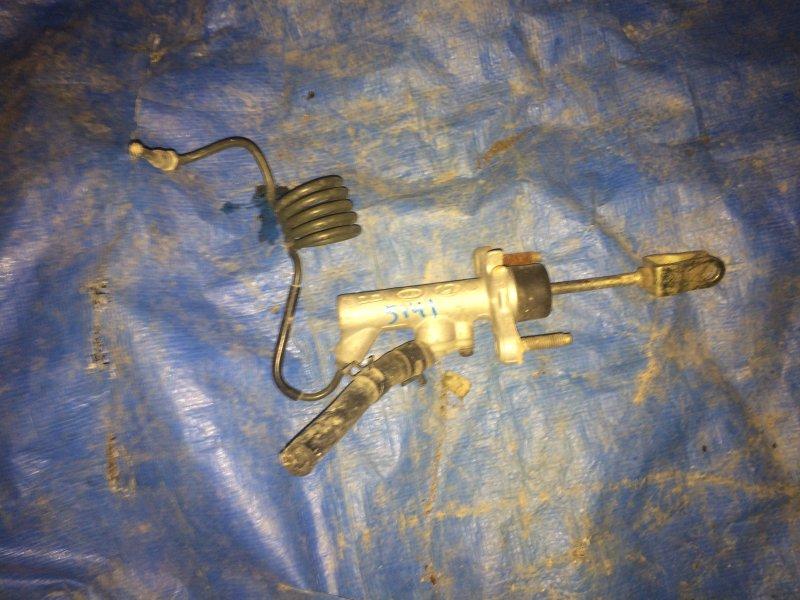 Цилиндр сцепления главный Hyundai Verna G4EE 2007