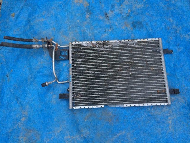Радиатор кондиционера Volkswagen Passat B5 APU 2000