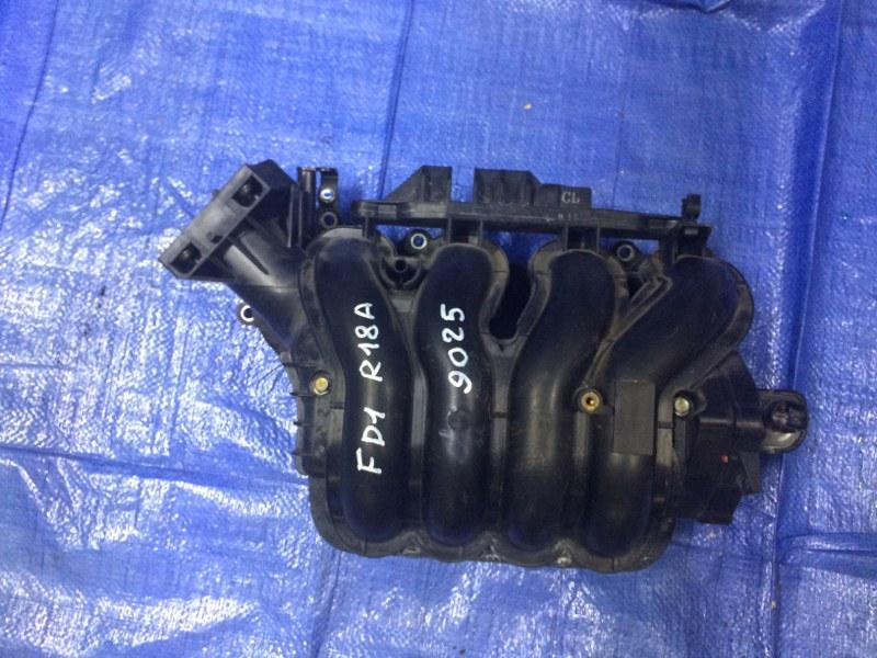 Коллектор впускной Honda Civic 4D FD1 R18A 2006