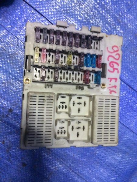 Блок предохранителей Ford Tourneo Connect 1.8 TD 2007