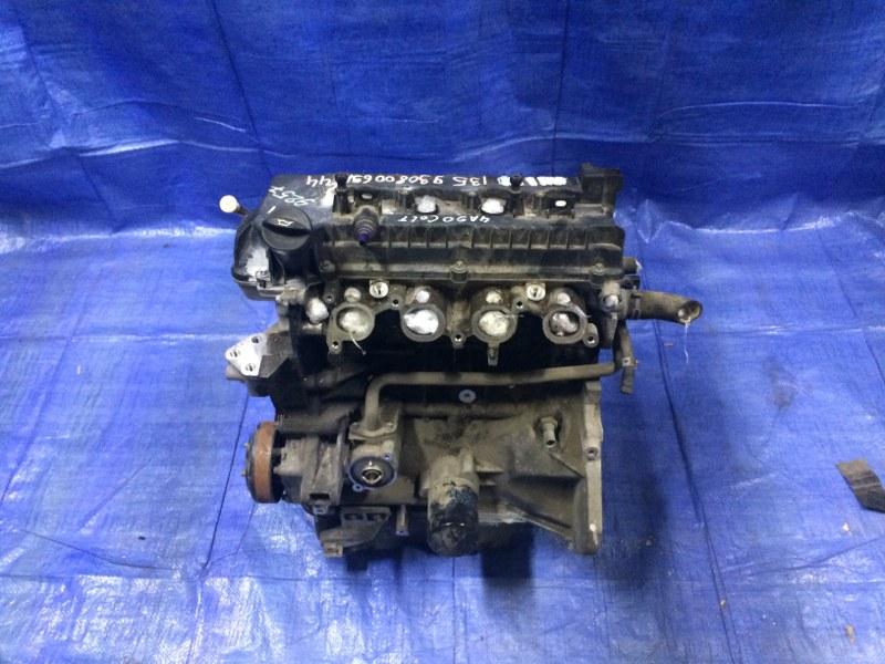 Двигатель Mitsubishi Colt Z34 4A90