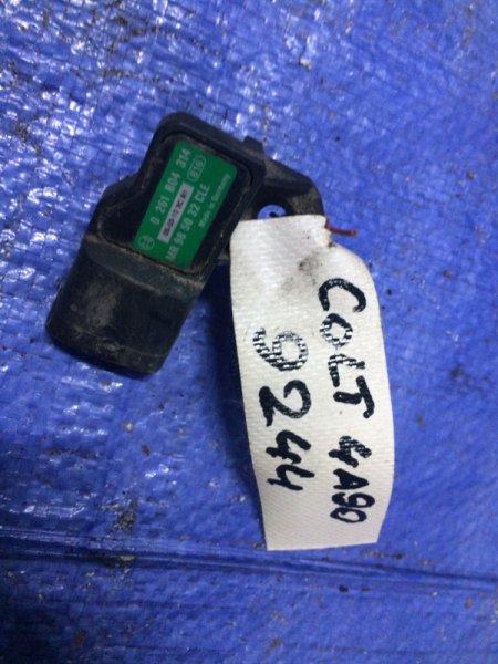 Датчик давления в коллектор Mitsubishi Colt Z34 4A90