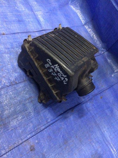Корпус воздушного фильтра Honda Capa GA4
