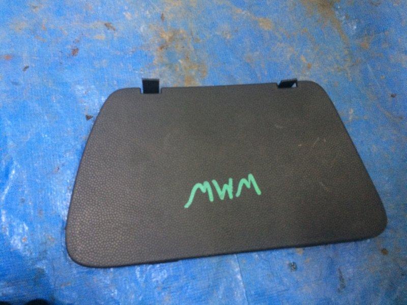 Заглушка багажника Mini Cooper R50 1.6 2004 левая