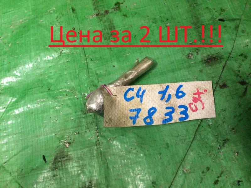 Сухарь клапана Citroen C4 5 DOOR TU5JP4 2007