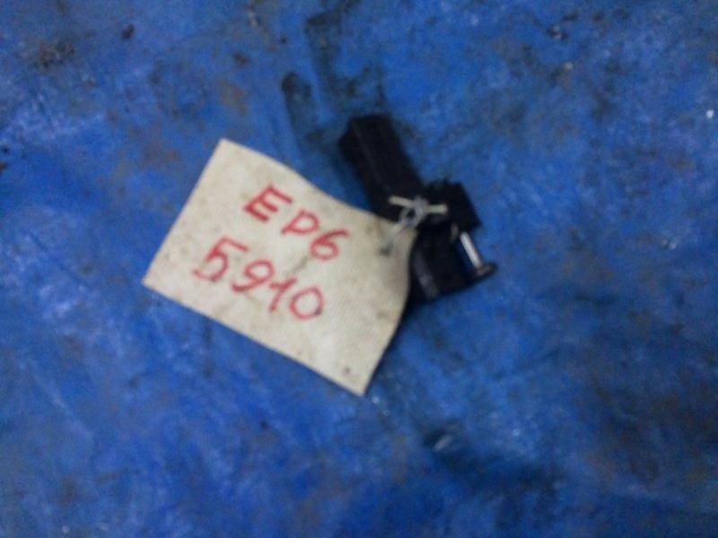 Датчик положения коленвала Peugeot 308 EP6 2007