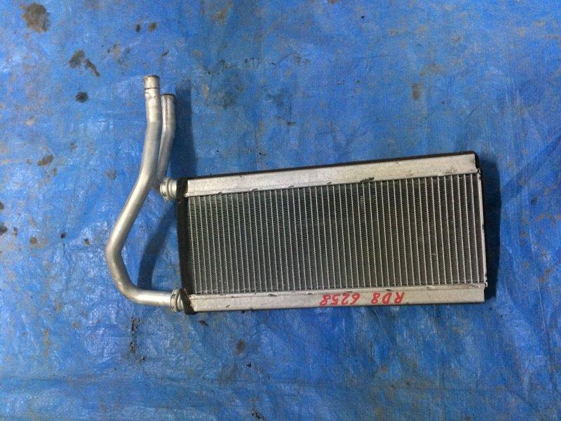 Радиатор печки Honda Cr-V RD8 K20 2003