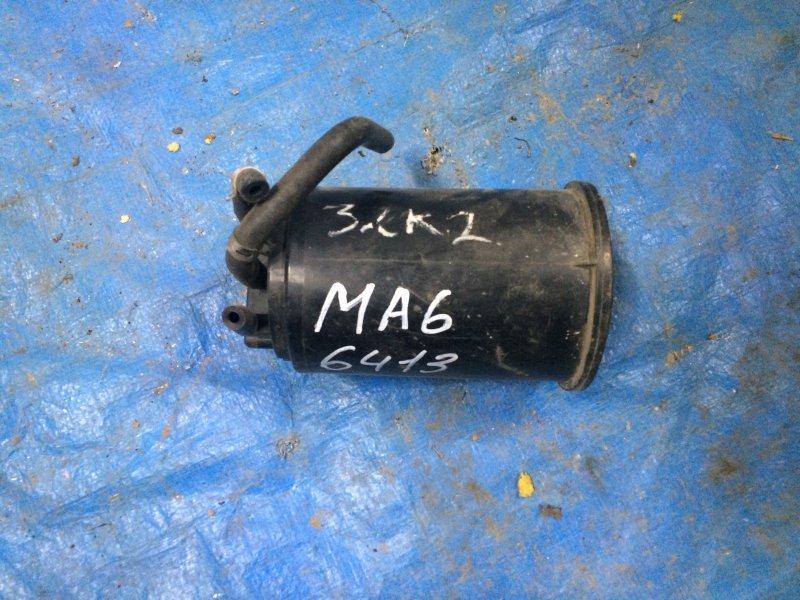 Абсорбер ( фильтр угольный ) Mazda 6 GG LF18 2002