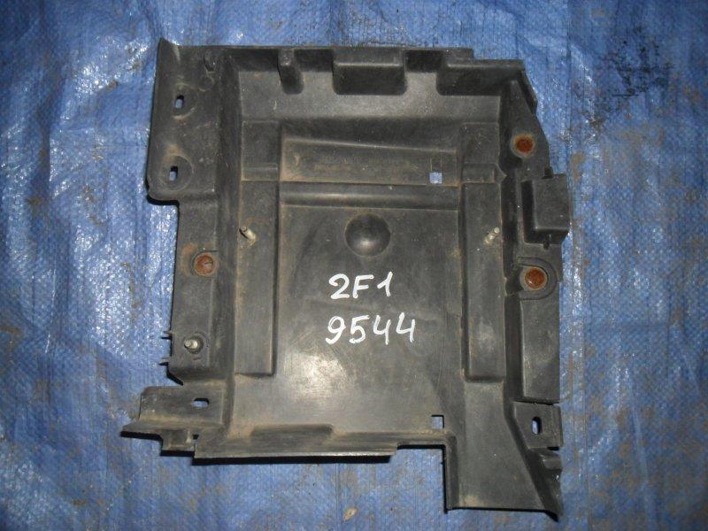 Крепление аккумулятора Renault Laguna 2F1 F9Q 2003