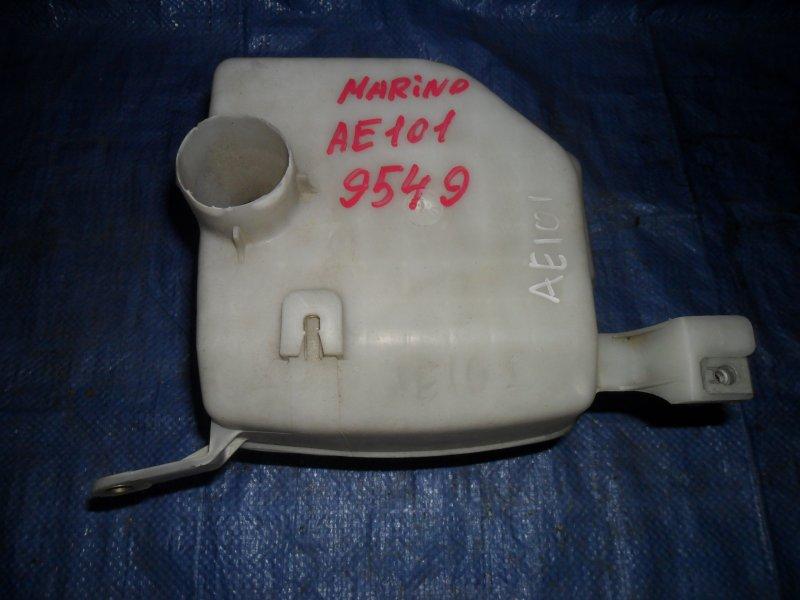 Влагоотделитель Toyota Sprinter Marino AE101 4AFE 1996