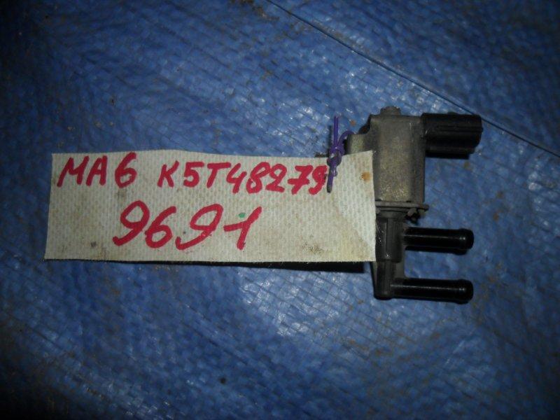 Клапан электромагнитный Mazda 6 GG LF18 2002