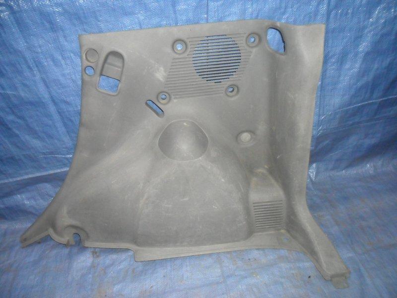 Обшивка багажника Toyota Funcargo NCP20 2NZ 1999 задняя правая нижняя