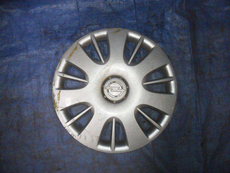 Колпак колеса Opel Corsa D 2008