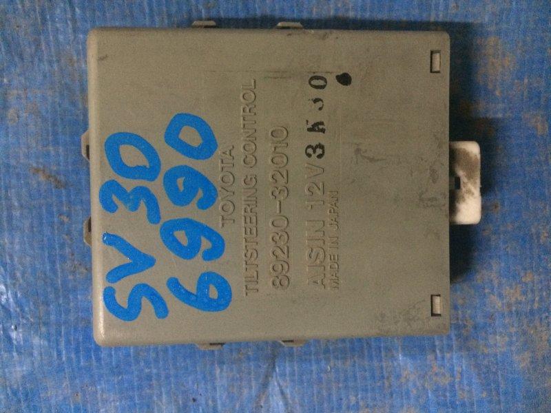 Блок управление рулевой колонки Toyota Camry Sv30 SV30 4S-FE 1993