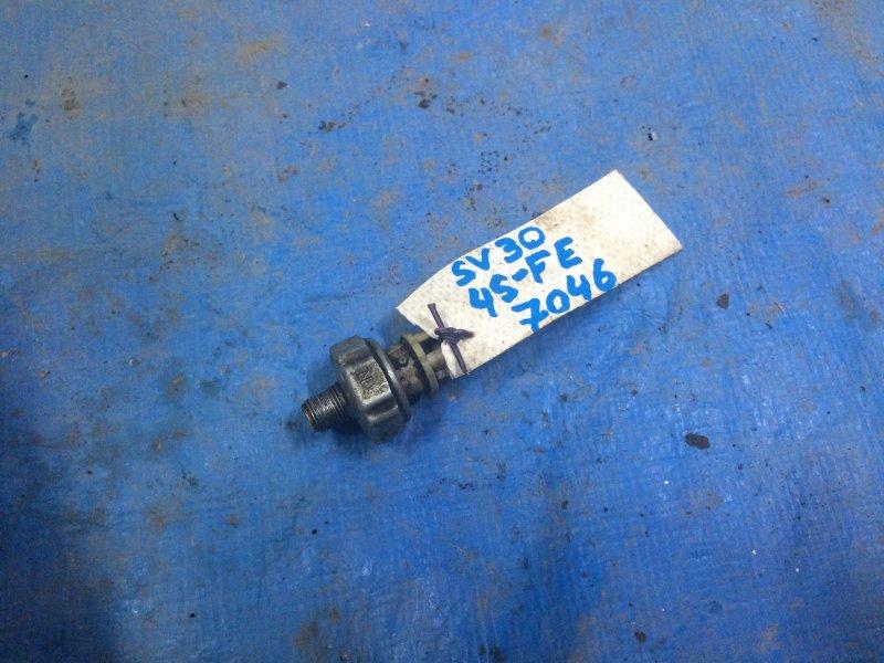 Датчик давления масла Toyota Camry Sv30 SV30 4S-FE 1993