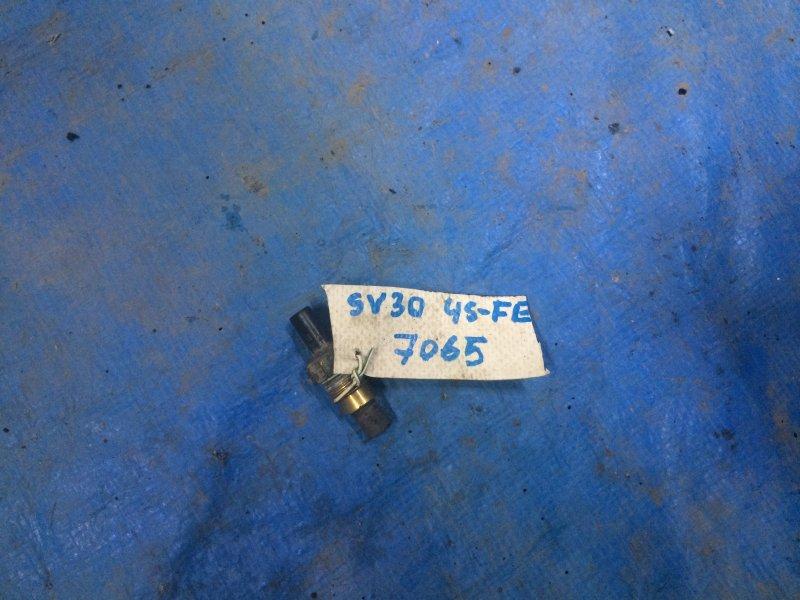 Датчик температуры Toyota Camry Sv30 SV30 4S-FE 1993