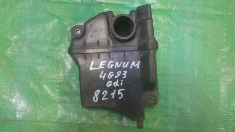 Резонатор впускного коллектора Mitsubishi Legnum EA1W 4G93 1997
