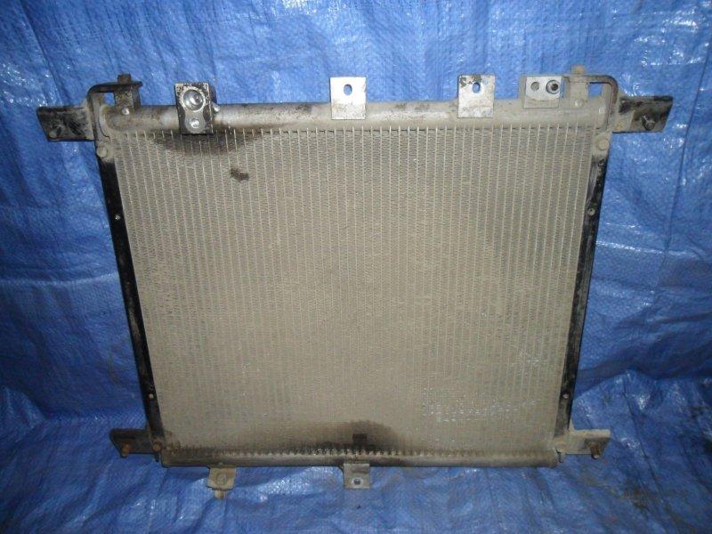 Радиатор кондиционера Nissan Vanette SK82MN F8