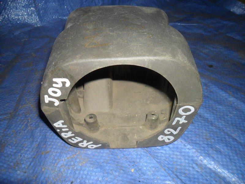 Кожух рулевой колонки Nissan Prairie Joy PNM11 1996