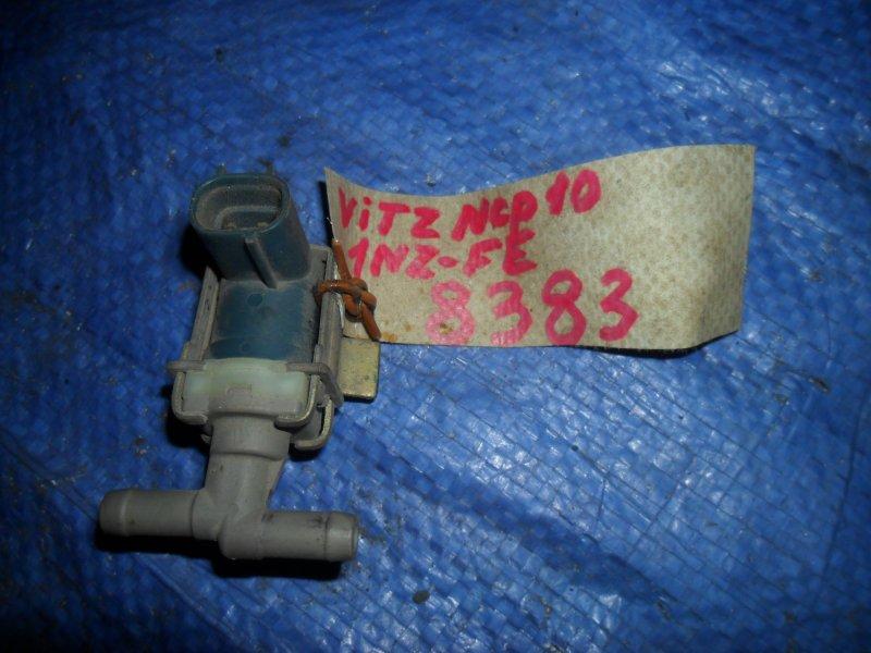 Клапан вакуумный Toyota Vitz NCP10 2NZ-FE 2000