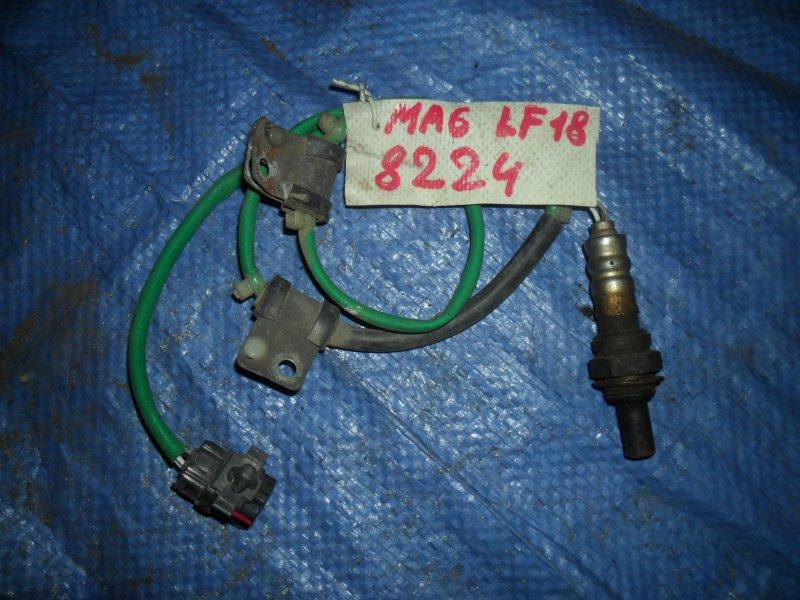 Датчик кислородный Mazda 6 GG LF18 2002