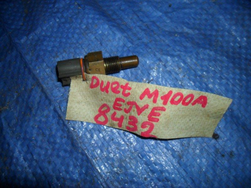 Датчик температуры Toyota Duet M100 1999