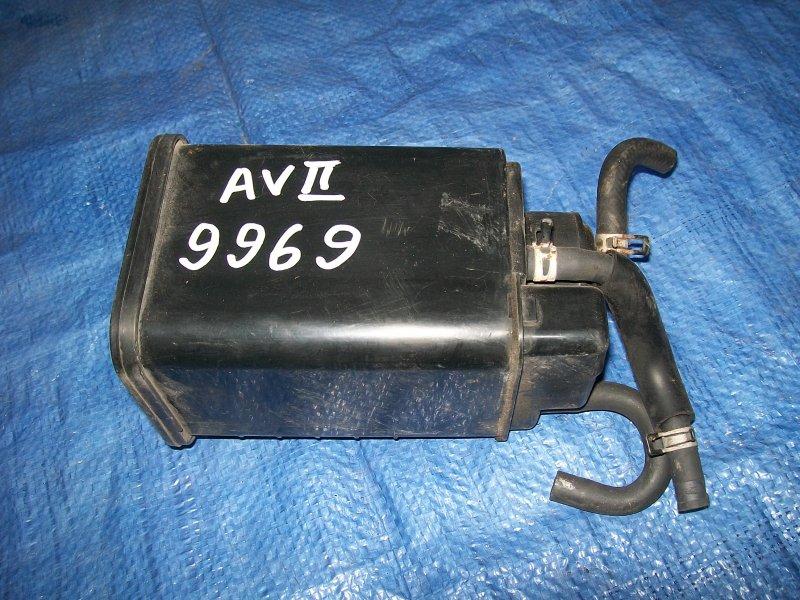 Абсорбер ( фильтр угольный ) Toyota Avensis AZT250 1AZ-FSE 2003