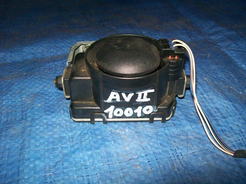 Сирена сигнализации Toyota Avensis AZT250 1AZ-FSE 2003