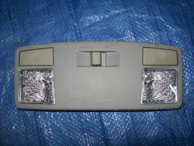 Плафон потолочный Mazda 6 GG LF18 2002