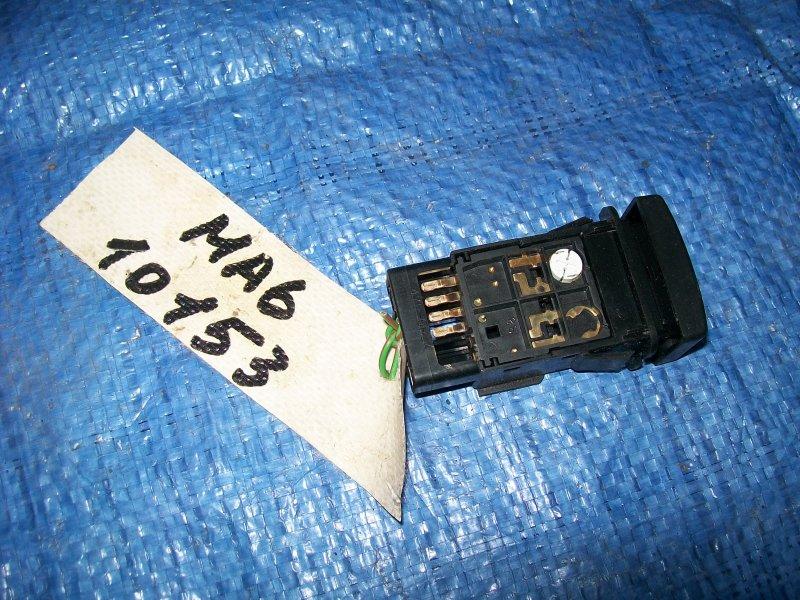 Кнопка отключения стабилизации Mazda 6 GG LF18 2002