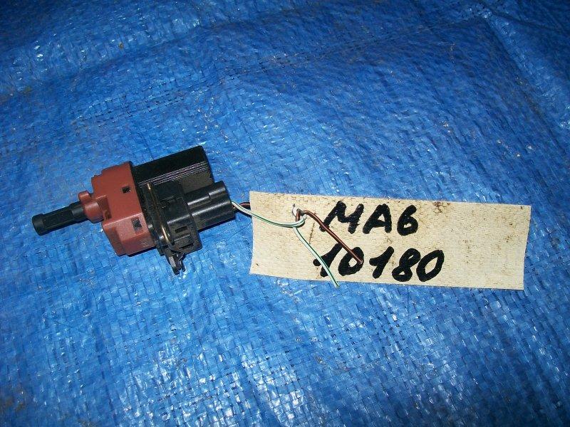 Датчик педали сцепления Mazda 6 GG LF18 2002