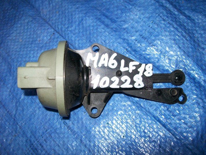 Клапан вакуумный Mazda 6 GG LF18 2002