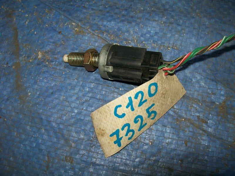 Датчик включения стоп-сигнала Toyota Corolla 120 3ZZ-FE 2003