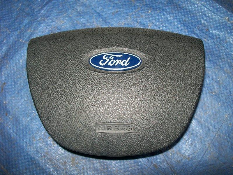 Подушка безопасности в руль Ford Focus 2 ASDA 2005