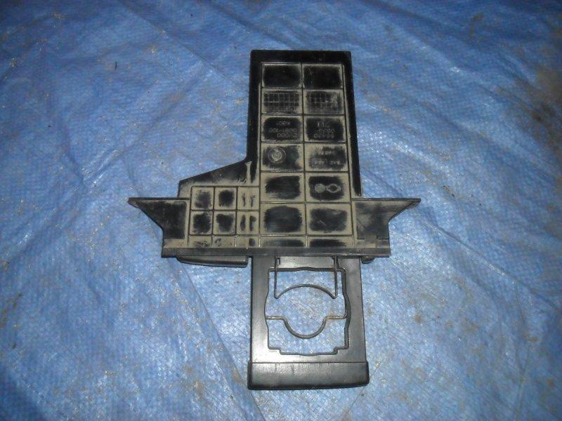 Подстаканник Nissan Cube Z10 CG13DE 1998