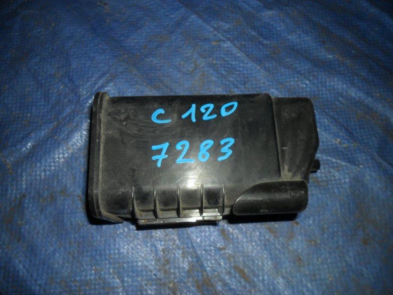 Абсорбер ( фильтр угольный ) Toyota Corolla 120 3ZZ-FE 2003