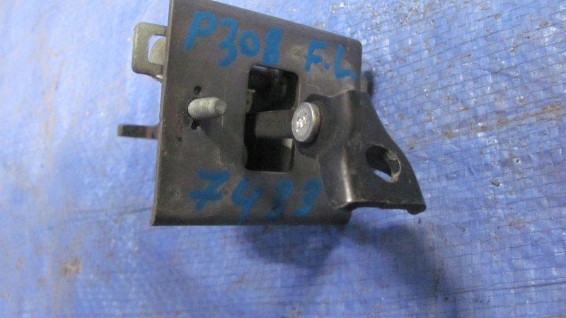 Ограничитель двери Peugeot 308 EP6 2007 передний