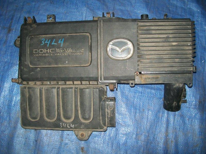 Корпус воздушного фильтра Mazda 3 BK Z6 2003