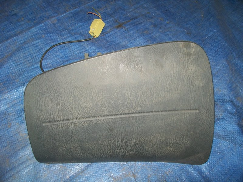 Подушка безопасности в панель Nissan Almera N16 QG15 2001