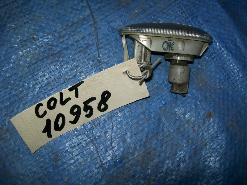 Повторитель Mitsubishi Colt Z25A 2003