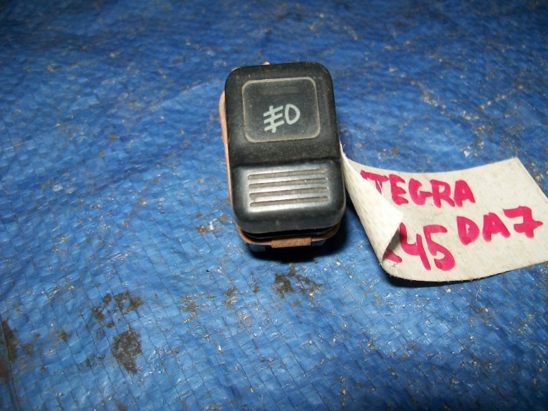 Кнопка противотуманок Honda Integra DA7 1994
