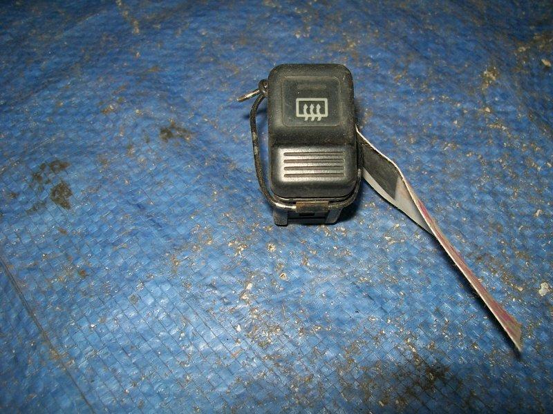 Кнопка обогрева стекла Honda Integra DA7 1994