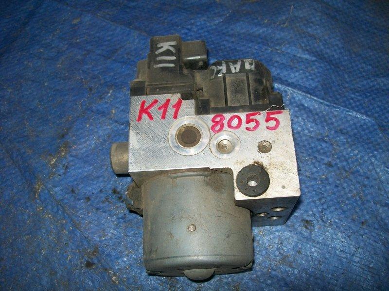 Блок abs Nissan March K11 CG10 1999